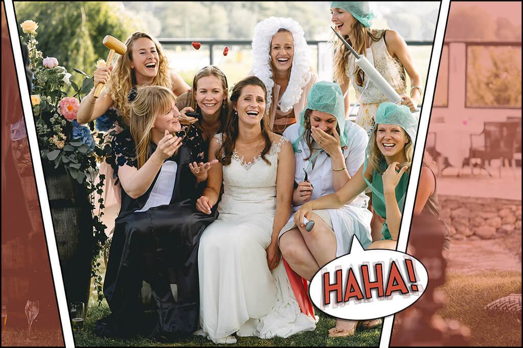 fotograaf bruiloft gezocht