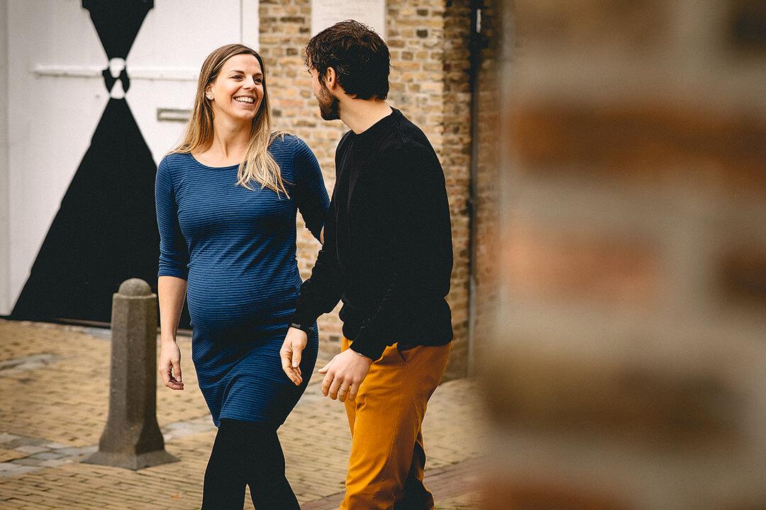zwangerschap fotoshoot rotterdam
